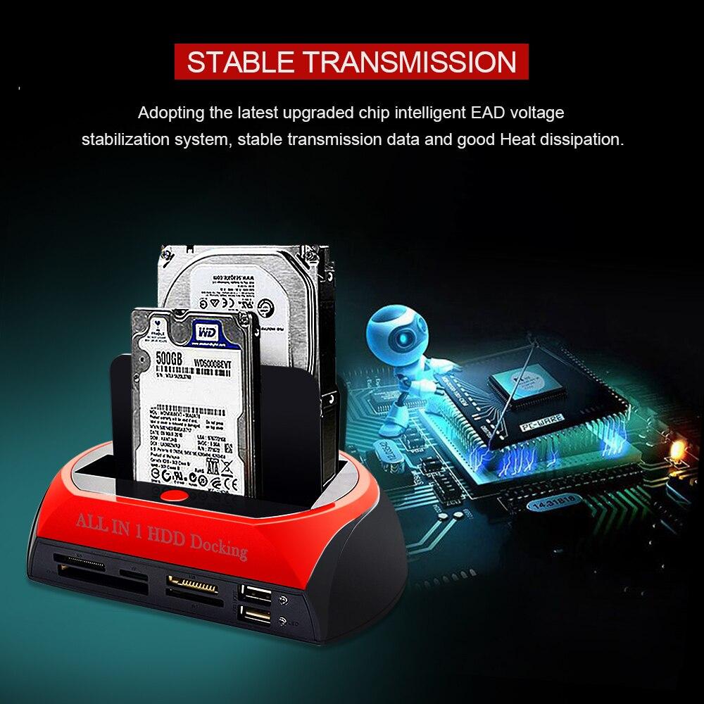 Stable Transmission