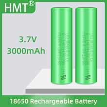 VTC6 3.7V 3000mAh נטענת ליתיום סוללה 18650 עבור Sony US18650 30A צעצועי פנס כלים 2021 חם סוללה HMT
