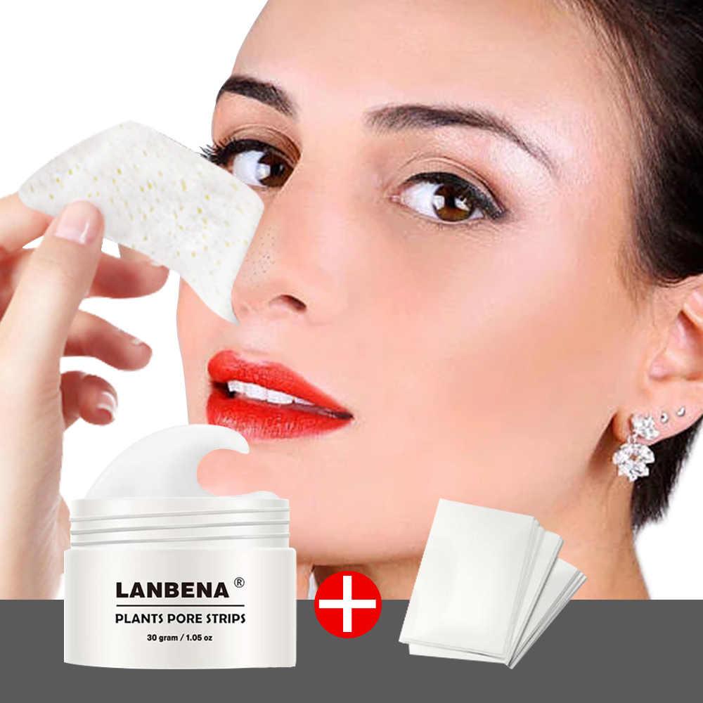 מהיר חטט Remover מסכת לקלף עור מת נקי נקבוביות האף פנים עמוק נקי מסכת אקנה טיפול מסכת שליטת נפט טיפוח עור