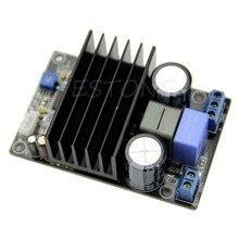 1pc IRS2092 CLASS D Audio Power Amplifier AMP Kit 200W MONO Assembled Board assembled l15dx2 irs2092 class d stereo amplifier board iraudamp7s 125w 500w