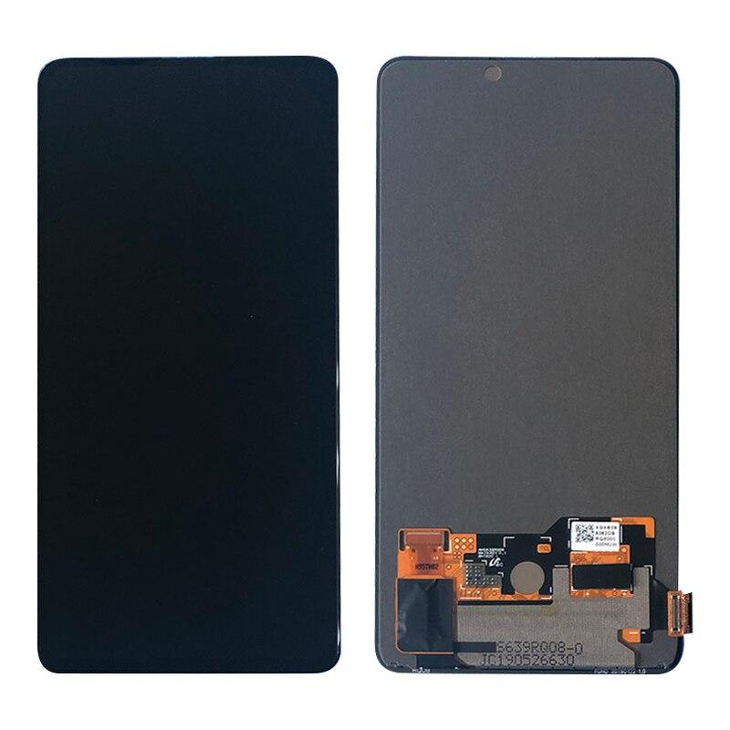 AAA LCD pour Xiao mi 9 T mi 9 T mi 9 T LCD affichage écran tactile numériseur assemblée pour Xiao mi mi 9 T Pro mi 9 T Pro écran LCD
