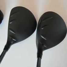 BIRDIEMaKe Golf Clubs G410 Fairway Woods G410 Golf Fairway Woods #3/#5 R/S/SR Flex Shaft With Head Cover