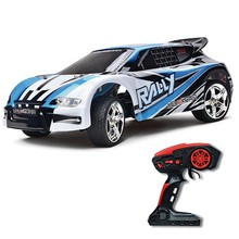 New rc car 4wd high-speed 1:16 sports track competition charging remote control speed 30 km