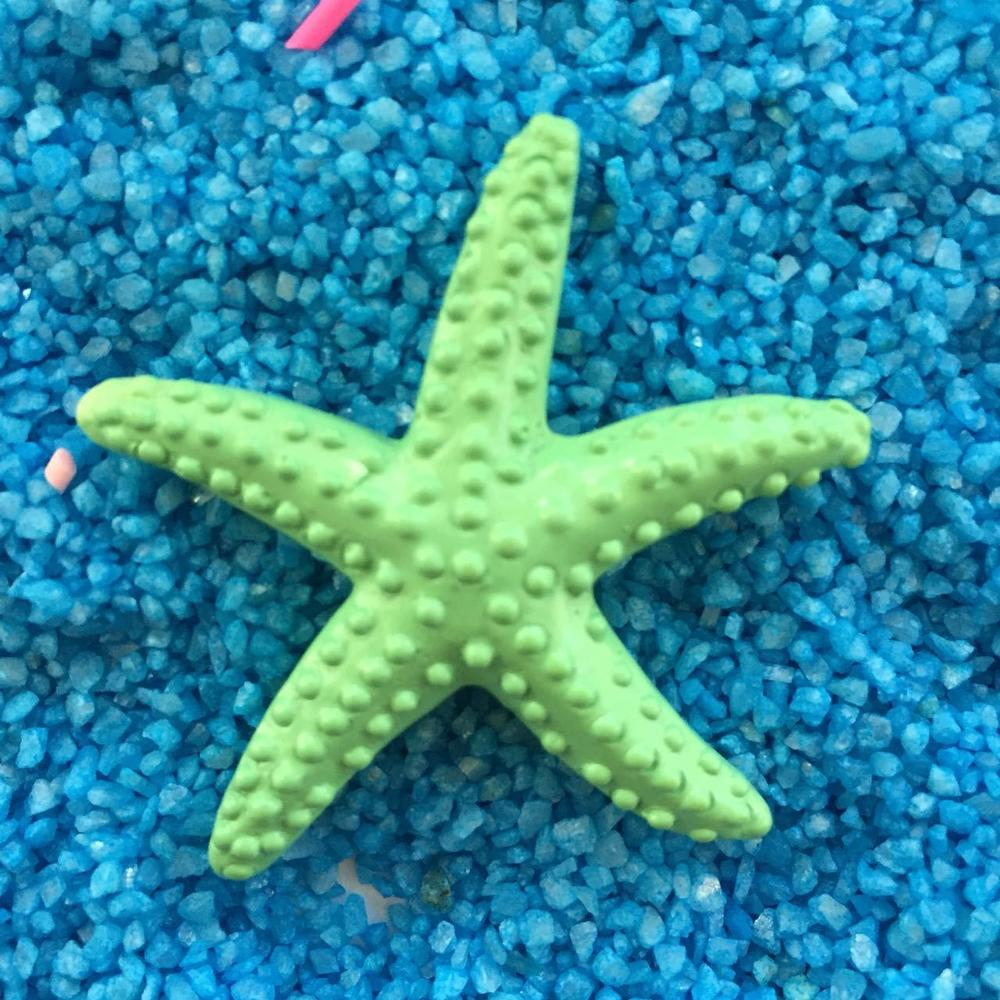 Silicone Decoration Glowing Artificial Flower Aquarium