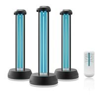 NEW Quartz Ultraviolet Indoor Sterilization 36W UVC Sterilizer Light Germicidal UV Disinfection Lamp