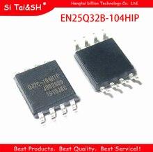 5 шт. EN25Q32B-104HIP 4 Мб 32 Мбит Q32B-104HIP Q32A-100HIP SOP8