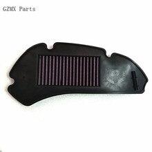 אופנוע אוויר מסנן מנקה עבור הונדה PES125 PS125 PES150 PS150 NES125 NES150 SH125 SH150 SES125 Garelli יתושים דילן 125 150