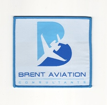 Woven label patch Embroidered patch patch Personalized customization service Products :brent