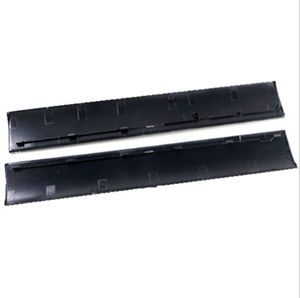 Repair Part Black Cover Shell Front Housing Case Left Right Faceplate Panel For PS3 Slim CUH-4000 Console