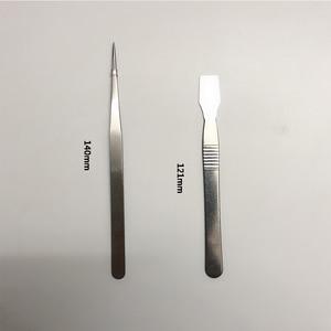 Image 5 - 21 in 1 Mobile Phone Repair Tools Kit Spudger Pry Opening Tool Screwdriver Set for iPhone X 8 7 6S 6 Plus Hand Tools Set
