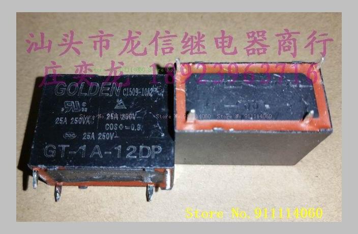 GT-1A-12DP 102F-P-12V-25A-старое