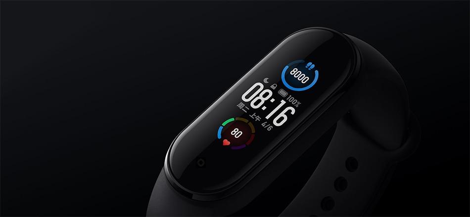 Xiaomi Mi Band 5 Smart Band 2