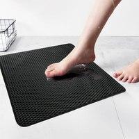 Waterproof Non slip Mat For Bathroom Kitchen Bedroom Disinfection Home Doormat Indoor Rug Soft WashableFoam Pad Dropshipping