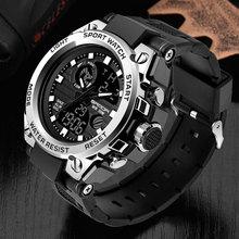 Waterproof Digital Watch Men Sport Watches