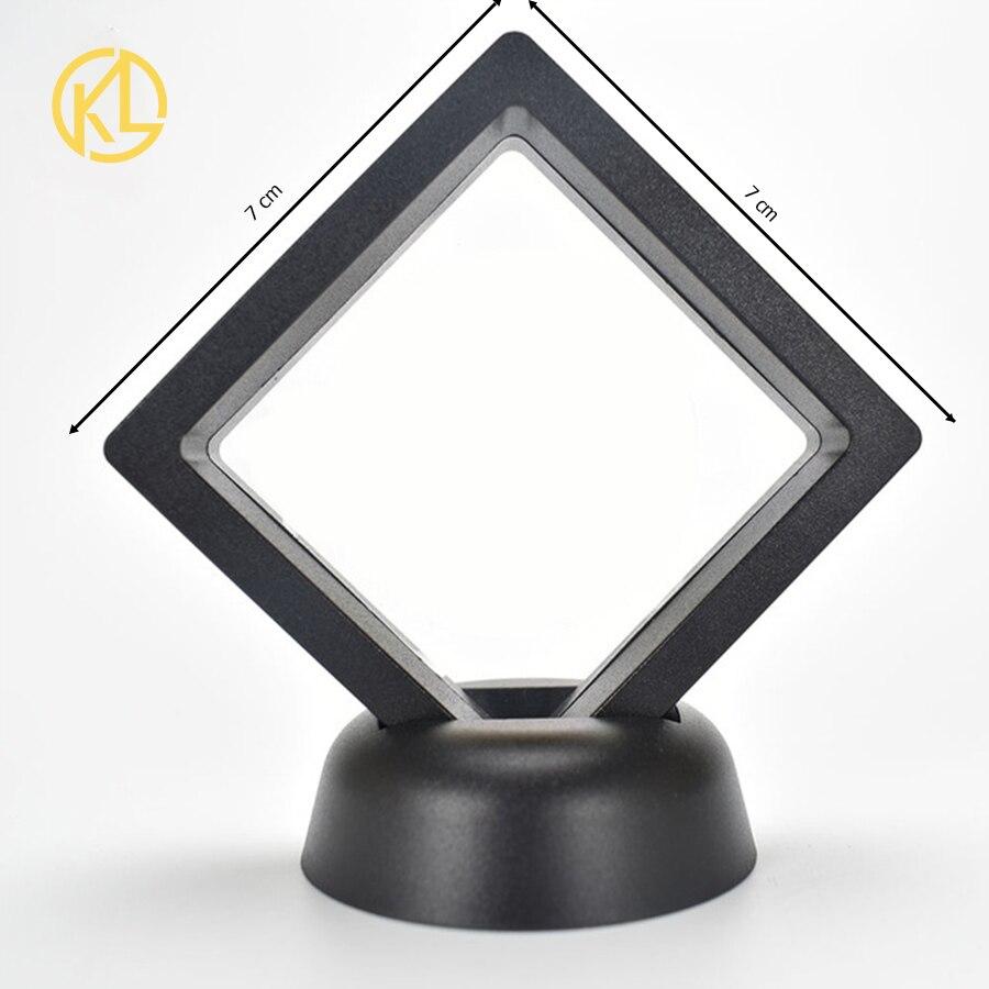 Золотой/посеребренный эфириум монета Биткоин памятная монета художественная коллекция подарок физическая имитация из металла вечерние украшения для дома - Цвет: black stand