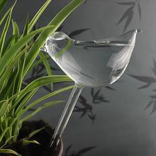 Устройство для полива стекла в форме птицы автоматическое устройство орошения садоводства ленивый полив разбрызгивающий орнамент