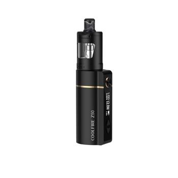 Innokin – Kit de Cigarette électronique Coolfire Z50, 50W, avec batterie de 2100mAh, réservoir de 4ml, OLED
