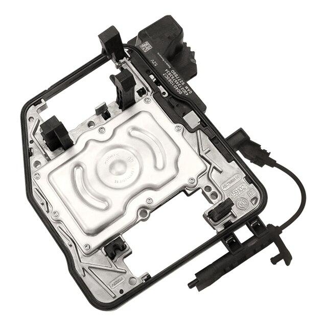 1Pcs New DQ200 0AM 7-Speed Transmission Control Unit Module TCU 0AM927769D 4
