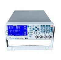 CKT10A Digitale LCR Meter Frequenz 100Hz 120Hz 1KHz 10KHz ESR Meter RLC Meter