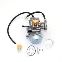Performance PD42J Carburetor For UTV ATV Hisun Massimo Qlink 600cc 700cc engine Carburetor