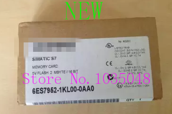 1PC 6ES7 952-1KL00-0AA0 6ES7952-1KL00-0AA0 New and Original Priority use of DHL delivery
