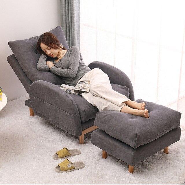 Reclining Lounger Chair 1