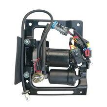 Воздушный компрессор для пневматической подвески buick lesabr&
