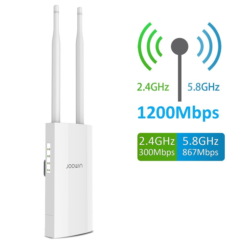 alta potência ponto acesso cpe repetidor wi-fi