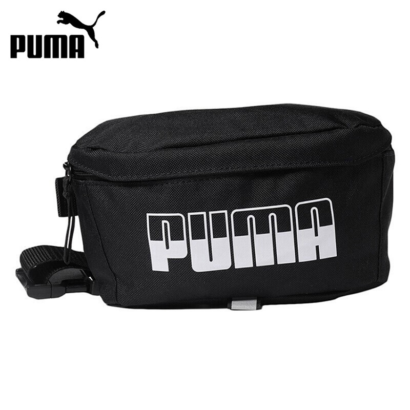 Original New Arrival  PUMA  Unisex  Waist Sports Bags|Training Bags| |  - title=