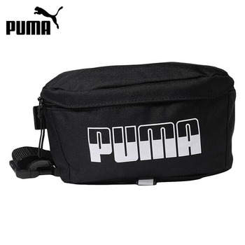 Original New Arrival  PUMA  Unisex  Waist Sports Bags