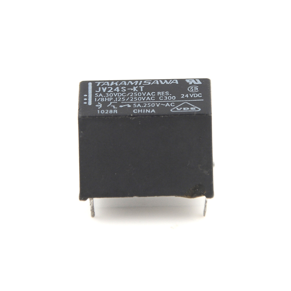 1pc JQX-115F-048-2ZS4 HF115F-048-2ZS4 New Genuine HF Relay DIP-8