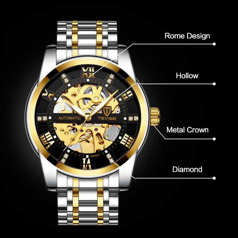 TEVISE-Top-Luxury-Brand-Men-Automatic-Watch-Fashion-Men-Stainless-steel-Skeleton-Mechanical-Wristwatch-Relogio-Masculino (3)