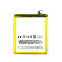 NEW Original 2800mAh BT68 battery for Meizu M3 M3S/M3S mini High Quality Battery+Tracking Number