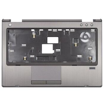 New Original For HP Probook 6460B 6465B 6470B 6475B Laptop Palmrest Upper Case 642742-001 6070B0479803