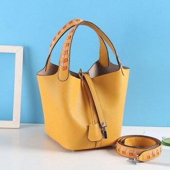 2020 New Bag Fashion Shoulder Bag Women's Handbag Wallet Casual Shoulder Bag Lady Bag purse