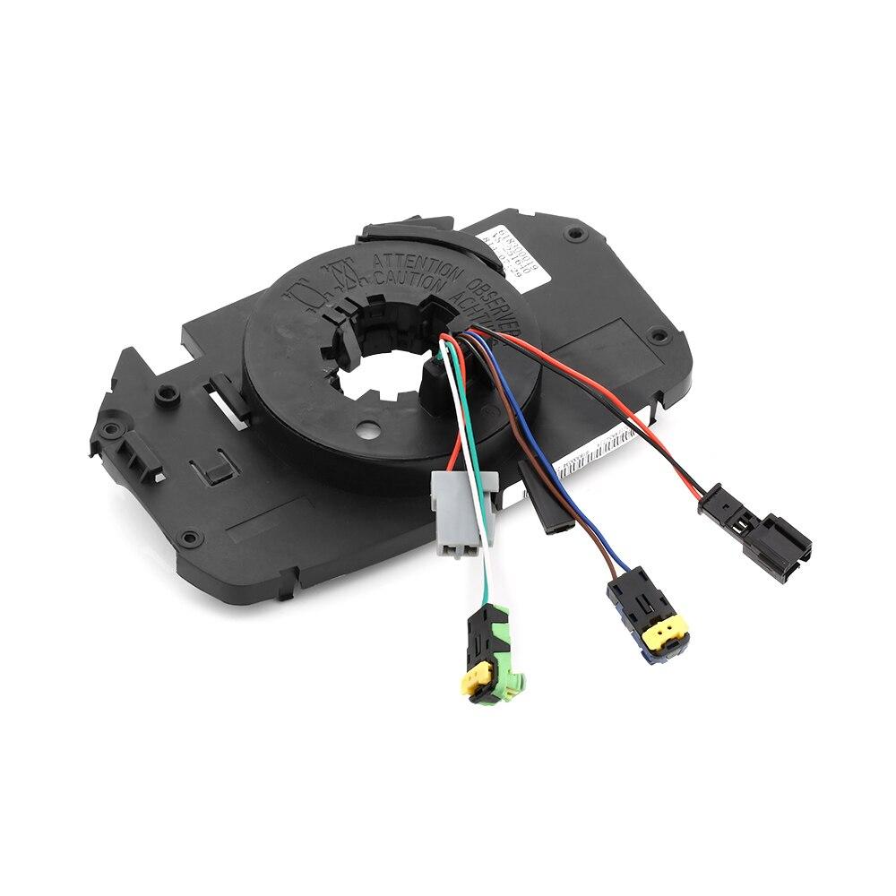 Zapasowy przewód naprawczy kabel 8200216459 8200216454 8200216462 dla Renault Megane ii Megane 2 Coupe Break połączenie cewki