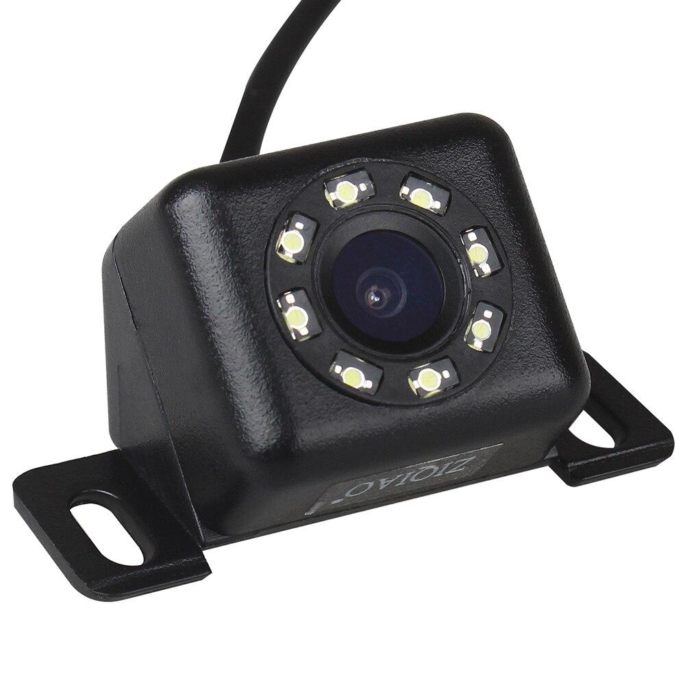Автомобильные аксессуары, камера заднего вида, парковочная резервная Reaverse камера с водонепроницаемым ночным видением для автомобиля, DVD монитор, зеркало - Название цвета: 68