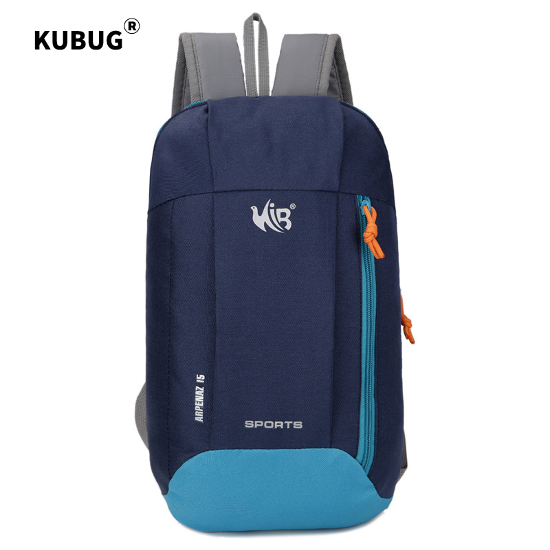 KUBUG Waterproof Travel Bag Child Camping Riding Hiking Backpack Men Women Outdoor Sports Backpack Student School Bag