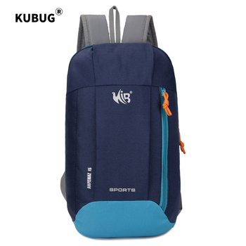 KUBUG Waterproof Travel Bag Child Camping Riding Hiking Backpack Men Women Outdoor Sports Backpack Student School Bag facecozy camping hiking outdoor waterproof backpack men