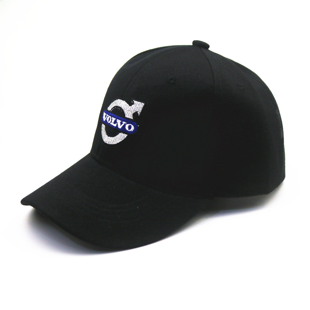 Foreign trade explosions F1 motorsports outdoor   baseball     caps   hats car   caps     baseball   hats activity group hats FOR VOLVO