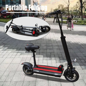 New 100KM Electric Scooter wit