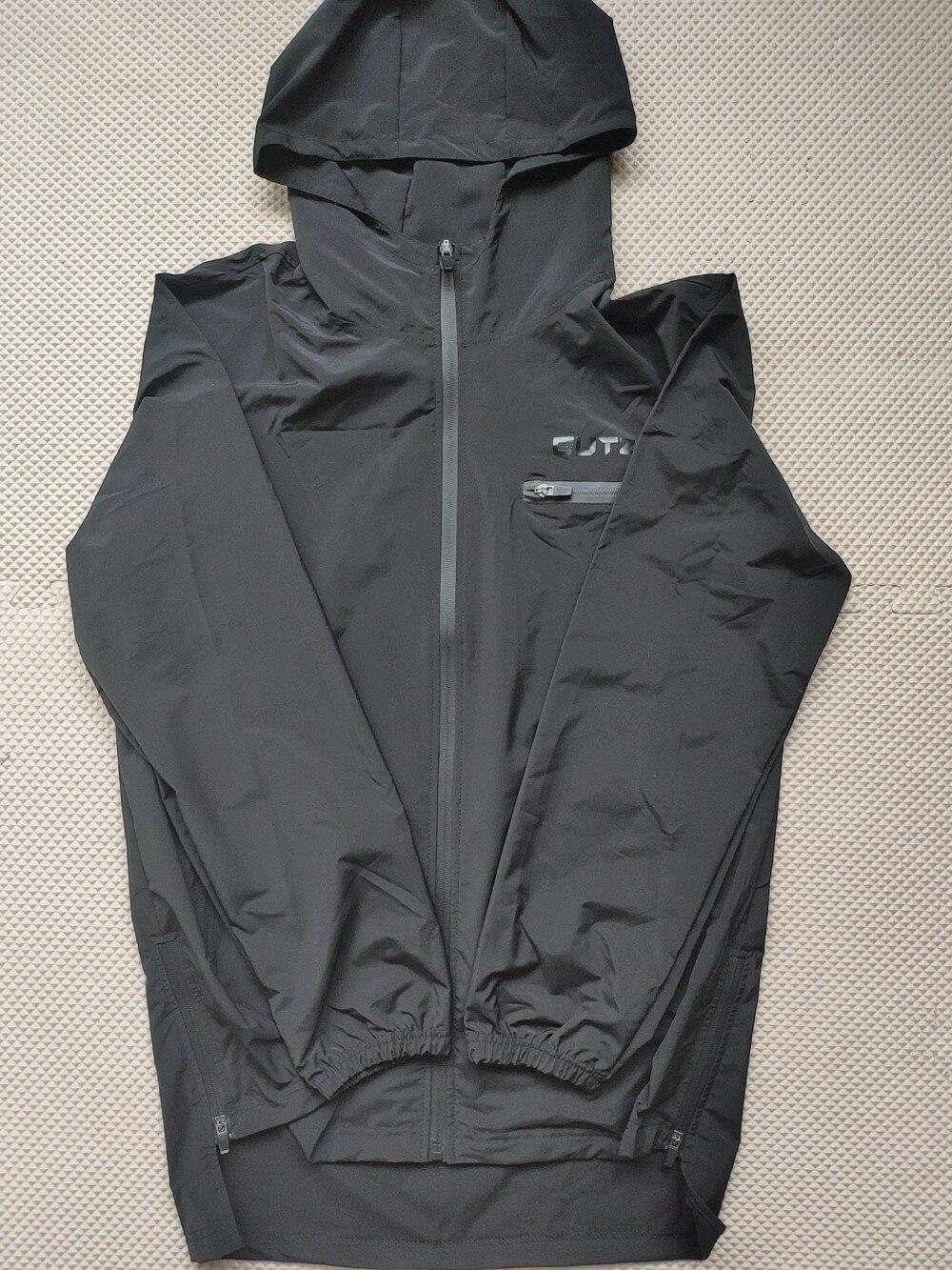 Esporte ao ar livre softshell jaqueta masculina