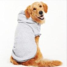 Large Dog Coat Winter Puppy Clothes for Small Dog Jacket Chihuahua Yorkie Clothing dog dog Warm winter coat