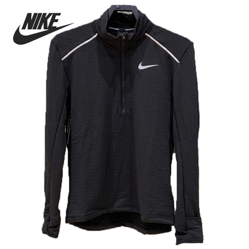Original New Arrival  NIKE AS M NK SPHR ELMNT TOP HZ 3  Men's  T-shirts Long sleeve Sportswear