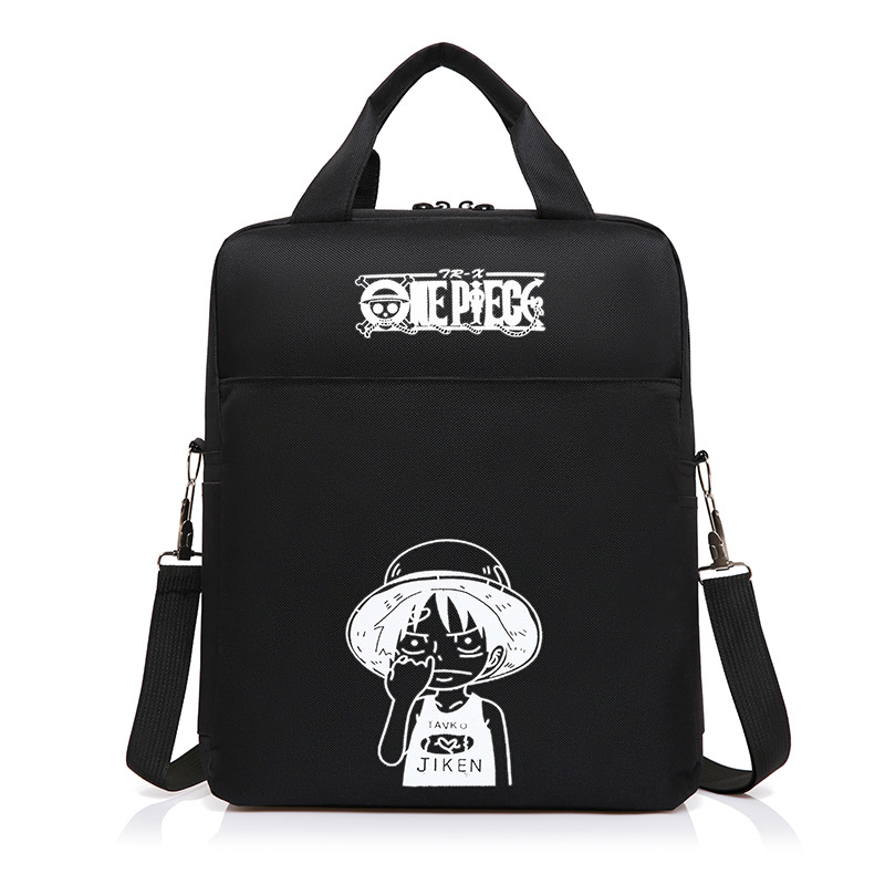 Primary School STUDENT'S Bu Xi Dai Storage Bag Hand School Bag Men's Children Carry Bag Women's Carrying Book Bag Makeup Missed