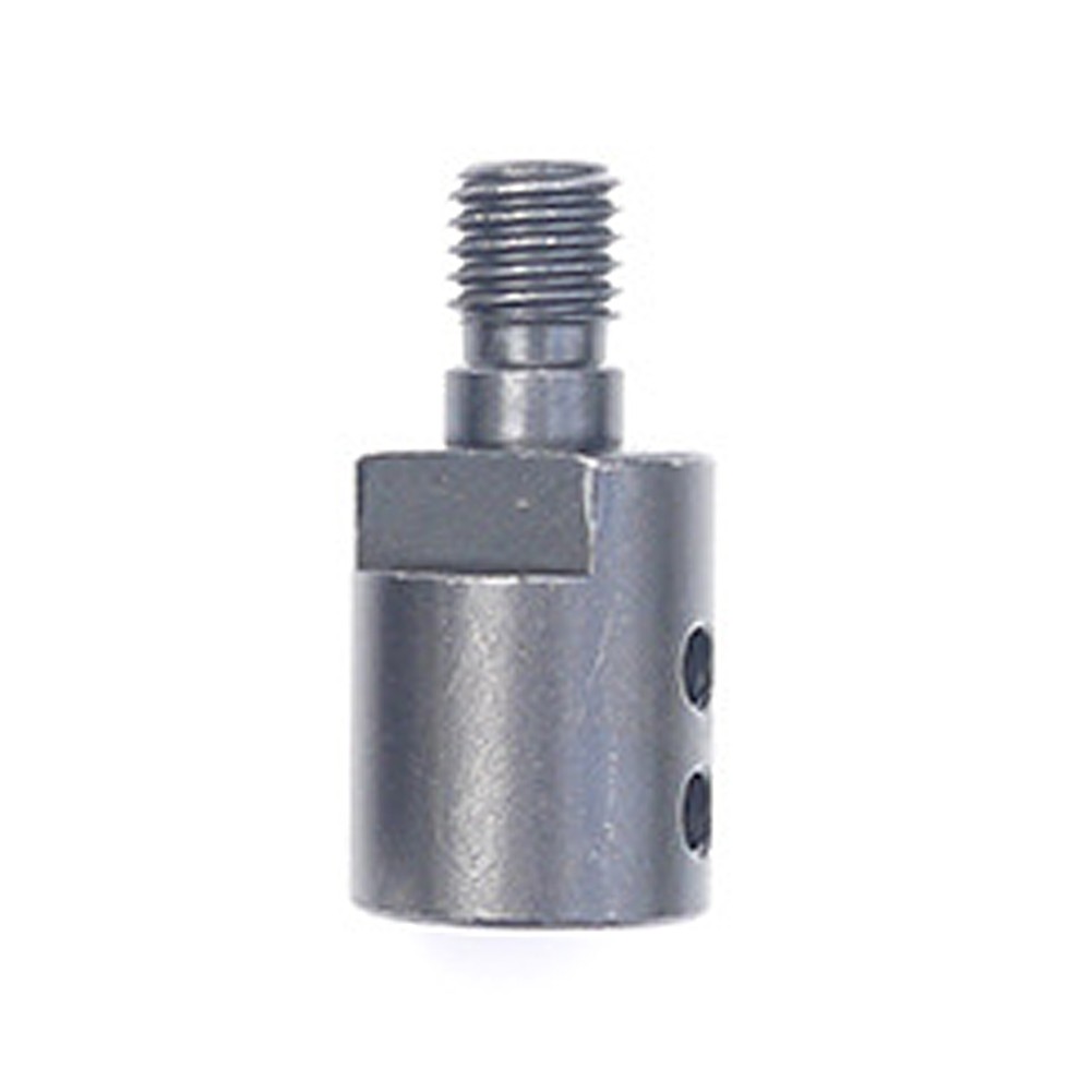 M10 Mandrel Adapter Connecting Shaft Shank Cutting Tool Connector Angle Grinder Drill Accessories