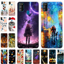 For Coque Huawei Honor 9A Case Silicone Soft Back Cover For Huawei Honor 9A 9A 9 A Case 6.3 inch MOA-LX9N Phone TPU Bumper Bag for huawei honor 9a case 6 3 tpu silicone fashion cover for huawei honor play 9a back case honor9a 9 a phone cover black shell