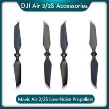 DJI Mavic Air 2 Low Noise Propellers Quieter and longer flight DJI Mavic Air 2S Low Noise Propellers original brand new in stock