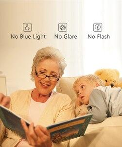 Image 5 - IRALAN נוריות נברשת קבועה בבית מודרני ברק לסלון חדר שינה kitchern בית נברשת לבן תאורת דגם 0126