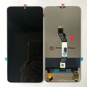 Image 5 - 100% 새로운 6.53 샤오미 Redmi Note 8 Pro LCD 디스플레이 터치 스크린 교체 Redmi Note8 LCD 디지타이저 + 도구
